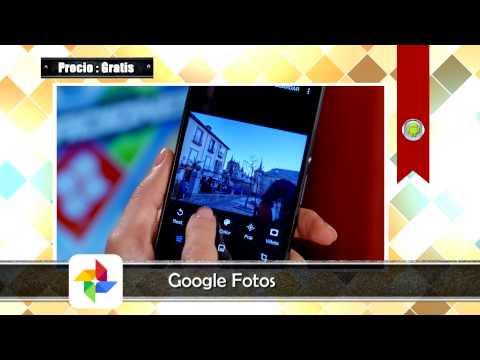 Apps Y Juegos Para Smartphones - 13 Junio 2015