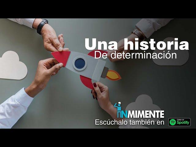 HÉROES DE VIDA EP - Una historia de determinación con Juan David Posada