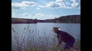 Я на рибалці озеро Щукарь Самарська обл. Село Ташла.