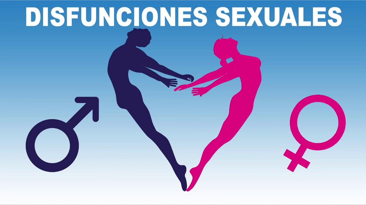 DISFUNCIONES SEXUALES - TEMA ANATOMÍA Y FISIOLOGÍA DE LA FUNCIÓN ...
