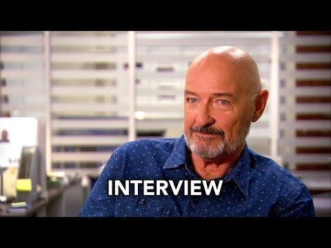 Secrets and Lies Season 2 Interview: Terry O'Quinn (HD)