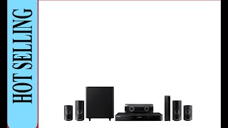 Check Now Samsung Ht-J5500W 5.1 Channel 1000-Watt 3D Blu-Ray Home Theater System (2015 Model)