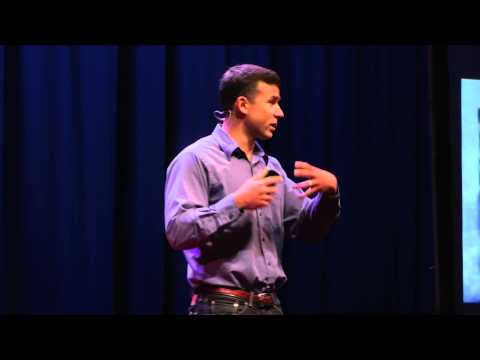 It's About to Get Uncomfortable: Education in America | Matt Beaudreau | TEDxSantaCruz