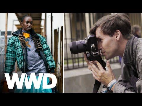 A Photographer's Guide to Paris Fashion Week | WWD