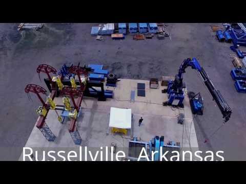 Engineered Rigging - Engineering, Fabrication & Heavy Lift Equipment