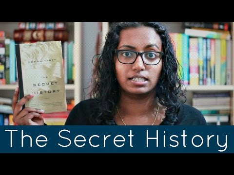 The Secret History by Donna Tartt | Book Review