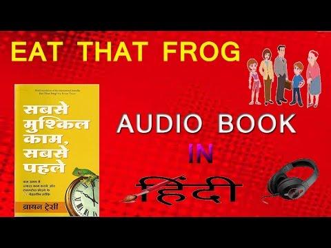 Eat That Frog Full Book Pdf