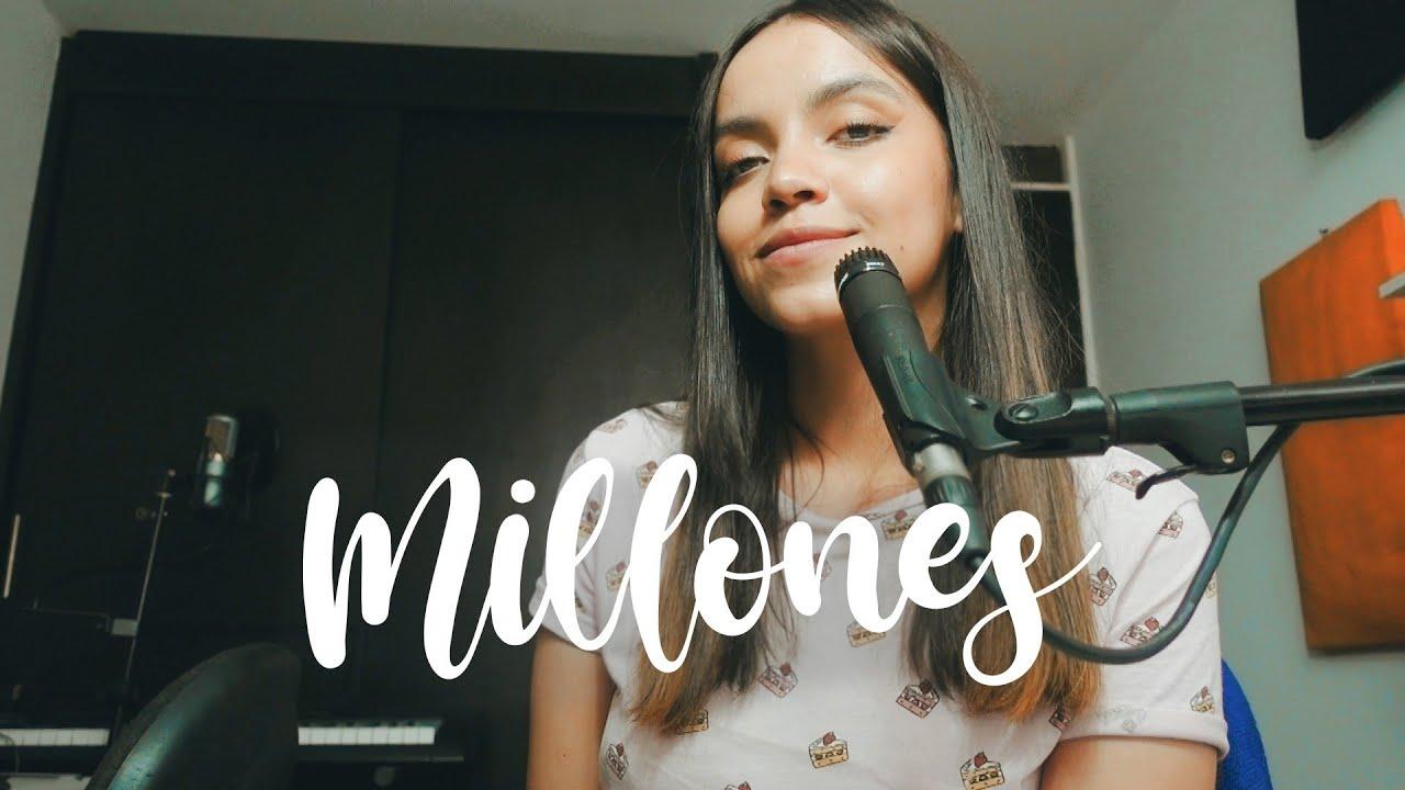 Millones (Versión mujer)
