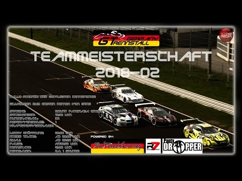 GTR Germany Session Auftakt Mount Panorama LIVE (Live Lobby) [GT-Sport] [PS4] [German] [Live]