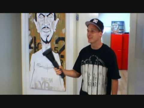 Rob & Big - Net Gun clip (full version)
