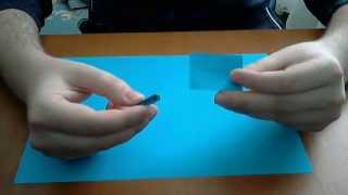 How To Make 3d Origami Pieces