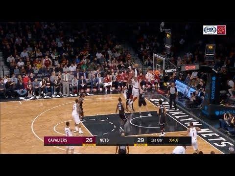 lebron's-huge-dunk-on-joe-harris-of-the-nets- -march-25,-2018- -cavs-vs.-nets