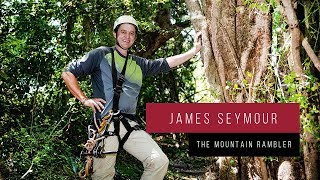 "Meet South Africa with James Seymour, the ""Mountain Rambler"""