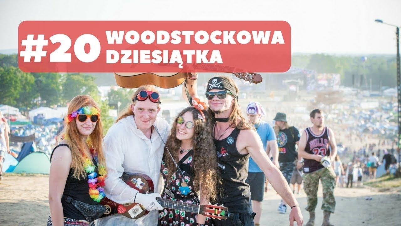 Woodstockowa dziesiątka #20