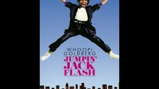 Jumpin' Jack Flash (1986) Movie Review