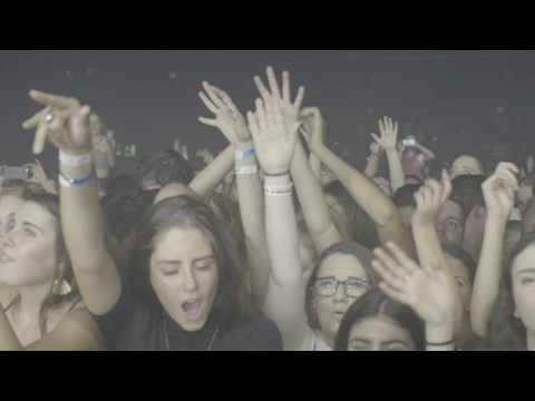 RÜFÜS DU SOL ●● You Were Right (Live at The Hordern Pavilion, Sydney)