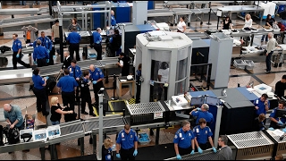 No science behind airport behavior screening – TSA internal memo