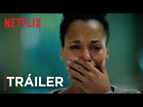 Kerry Washington | American Son | Tráiler oficial | Netflix