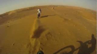 GoPro Dubai Desert Motocross Last ride.mov