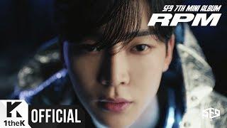 [Teaser] SF9 _ RPM TEASER # RPM_RUNNER