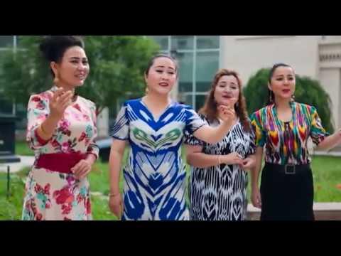 Uyghur Biz TV