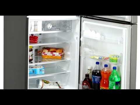 Whirlpool Frost Free Multi Door Refrigerator full review