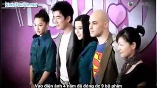 [Vietsub] Phỏng vấn Kate Tsui về một bộ phim đáng nhớ