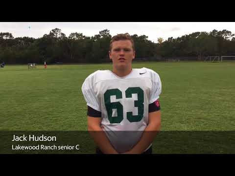 Lakewood Ranch players look forward to game with rival Braden River