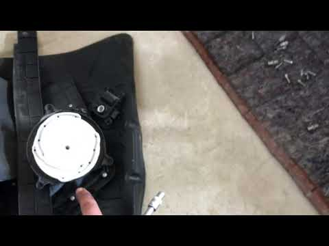 инструкция по замене радиатора отопителя (печки) салона УАЗ патриот пикап