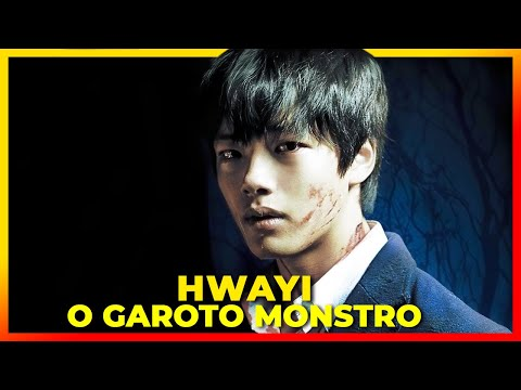 Hwayi: A Monster Boy  -  O Garoto Monstro (2013) - Crítica streaming vf