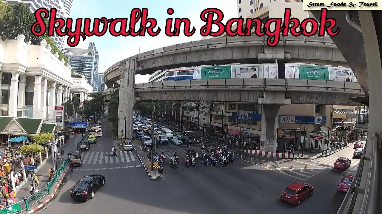 A trip to bangkok - 1 part 8