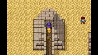 Dragon Quest V (English by DeJap) - Dragon Quest V (English by DeJap) (SNES / Super Nintendo) - Vizzed.com GamePlay (rom hack) Granavia - User video