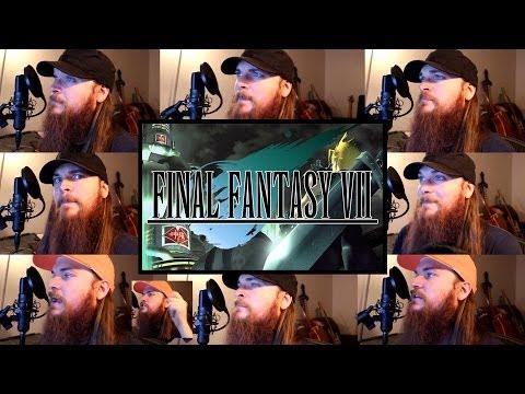Final Fantasy VII – Victory Fanfare Acapella