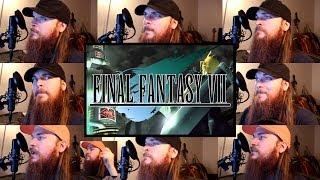 Repeat youtube video Final Fantasy VII - Victory Fanfare Acapella