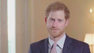 بالفيديو: الأمير هاري يشكر محمد بن راشد ويبارك لمرشحي أفضل معلم في العالم