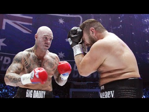 Ruslan Chagaev vs. Lucas Browne 10 RD KO - Bilgehan Demir Anlatım