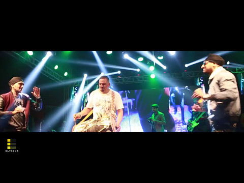 Kiss Away 2016 with SAHARA UK [Live in Lahore]