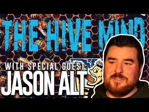 🔴MTG: The Hive Mind with Special Guest Jason Alt