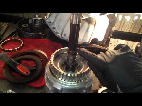 Bushings, why it is very important to install them (2) - Transmission Repair