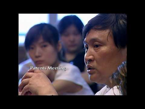 Storyville: Shanghai Tales - 2010-07-01