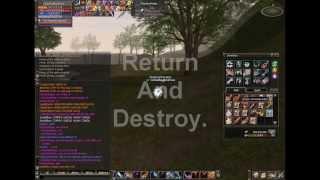 L2 Tekila - Return And Destroy