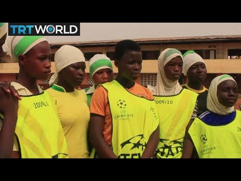 Ghana Rugby: Rugby Union pushes for female inclusion