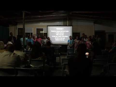 Chorale Adventiste De Auae - Ratere