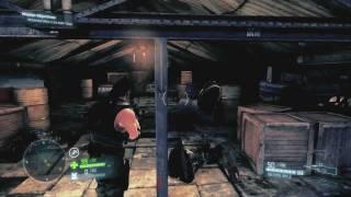 720p | Renegade X: Black Dawn Infantry Gameplay