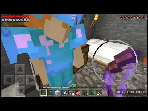 Minecraft #6 diamondis magaro