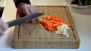 Классическая Буженина Свиная Шея в Фольге Мультиварка-Скороварка Редмонд Redmond RMC-P350