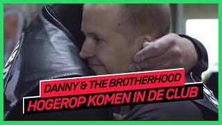 Sin Miedo deelt nieuwe rangen uit | Danny & The Brotherhood #5 | NPO 3 TV