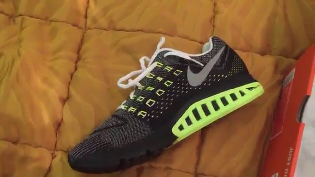 NIKE AIR ZOOM STRUCTURE 18 unboxing