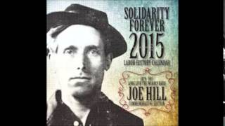 the ballad of joe hill