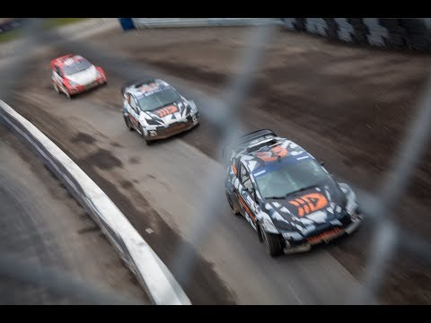 DirtFish Straight Cut Episode 3 - New England Double Header
